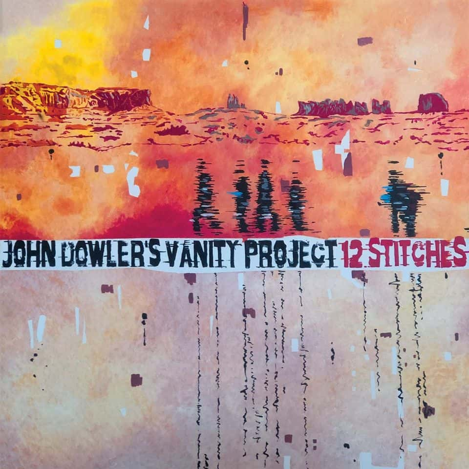Scene News: New album from Australian power pop great John Dowler and his Vanity Project out now