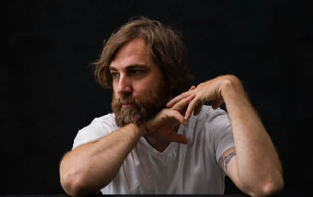 Scene News: JOSH PYKE Shares New Single 'DON'T LET IT WAIT', New Album 'ROME' Set For August 28 Release, and National Fans First Tour Through October