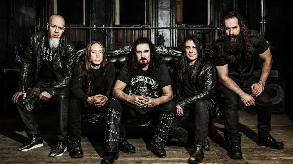 Scene News: Dream Theater Re-Schedule Australian Theatre Tour dates into 2021