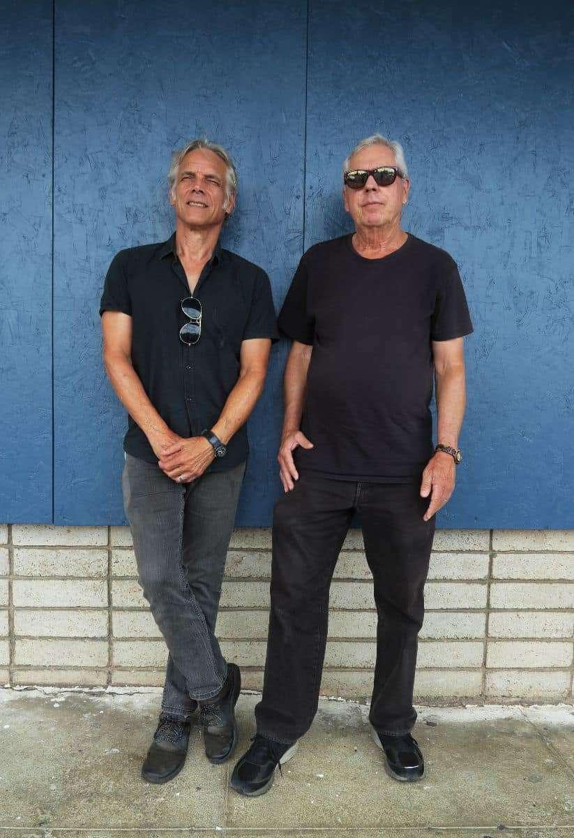 Scene News: James Williamson of the Stooges & Deniz Tek of Radio Birdman announce album!