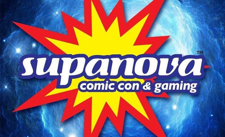 Scene News: Supanova Comic Con Gaming Cancels Its Brisbane, Adelaide and Perth November 2020 Events