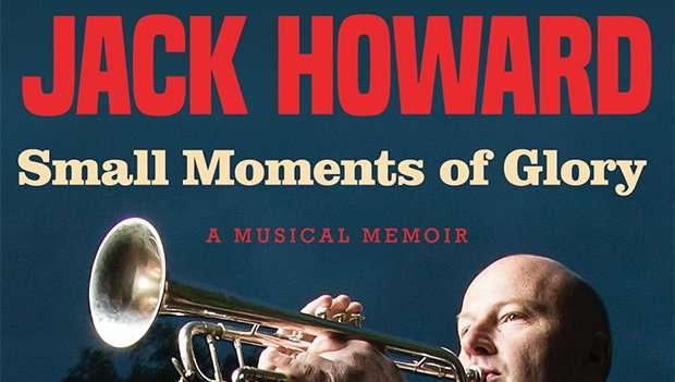 Literary Scene: Jack Howard - Small moments of glory
