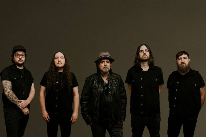 Scene News: PHIL CAMPBELL AND THE BASTARD SONS Announce New Album - We're The Bastards – Plus New Single 'Son Of A Gun' on Nuclear Blast