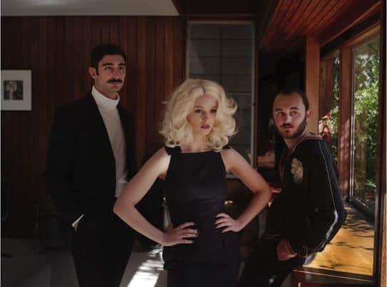 Scene News: San Cisco Release 4th Studio Album