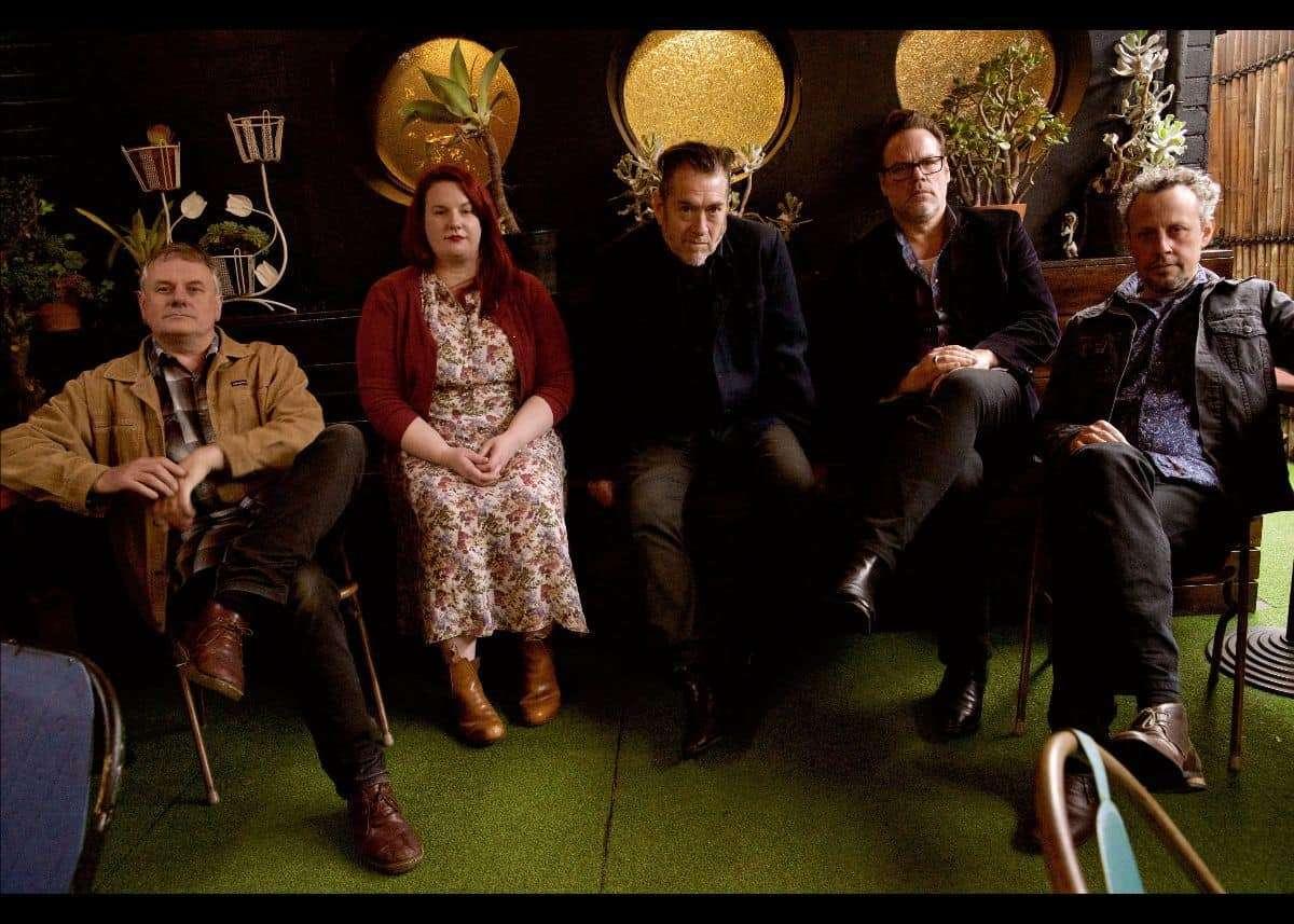 Scene News: Mick Thomas adds Corner Hotel Xmas shows