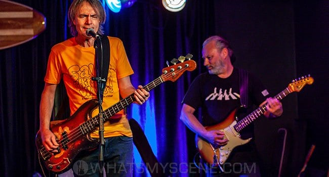 Snap Scene: The Guitars that Ate Beaches XVII, Thirroul 8th Nov 2020