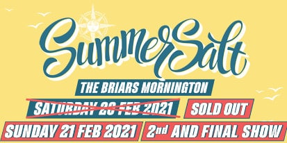 Scene News: More SUMMERSALT Dates!