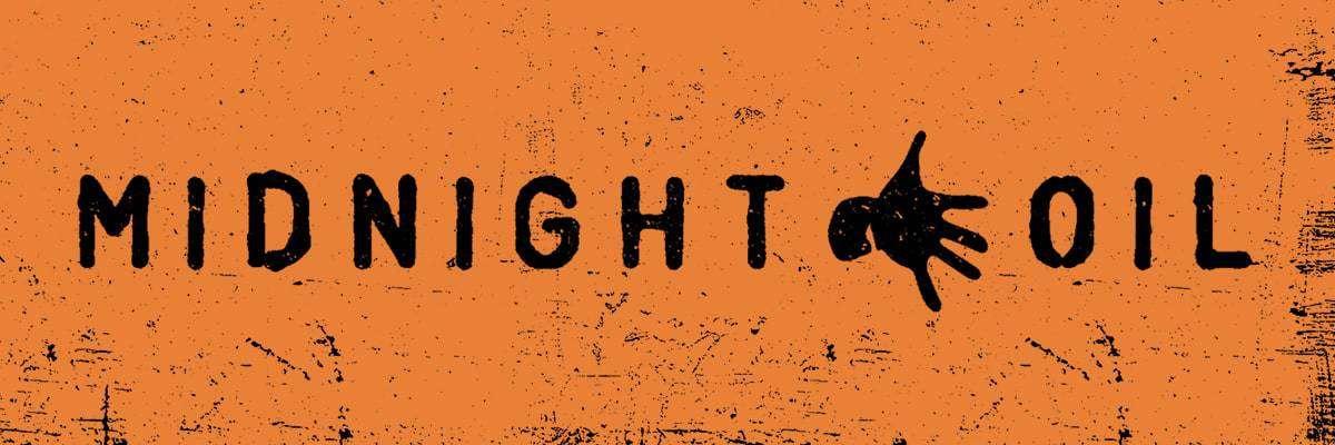Scene News: Midnight Oil Makarrata Live tour announcement
