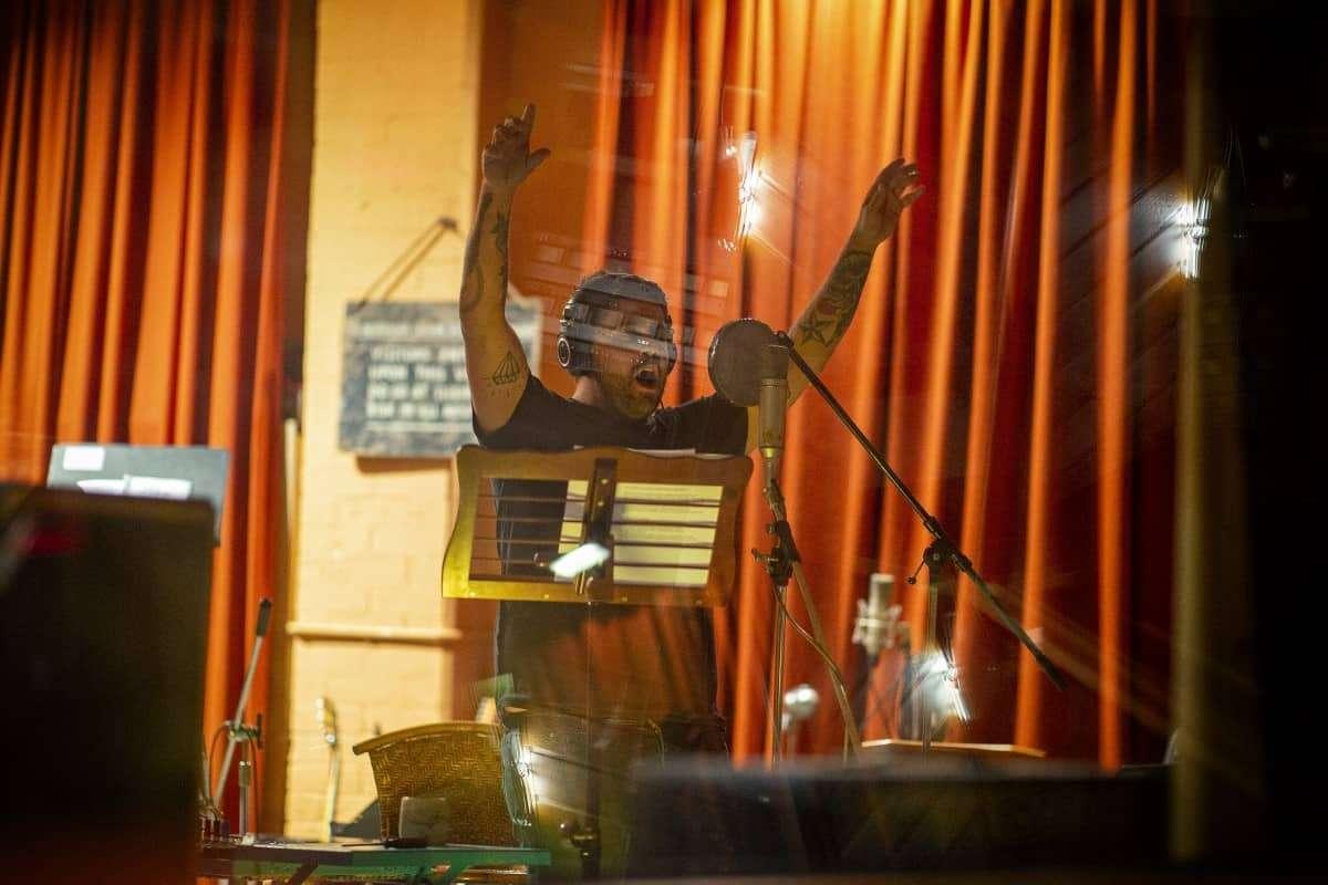 Scene News: Midnight Oil announce 'Makarrata Live' collaborators – Dan Sultan, Alice Skye, Troy Cassar-Daley, Tasman Keith, Leah Flanagan & Bunna Lawrie