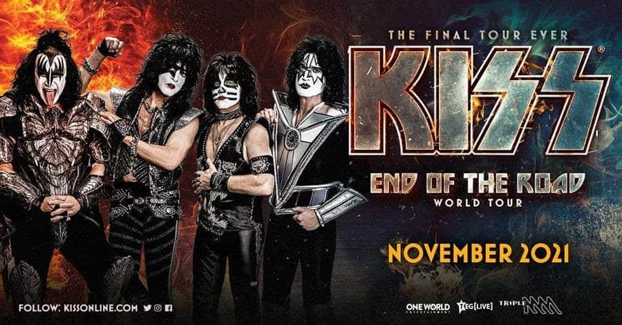 Scene News: The Last Kiss Australian Tour Announced
