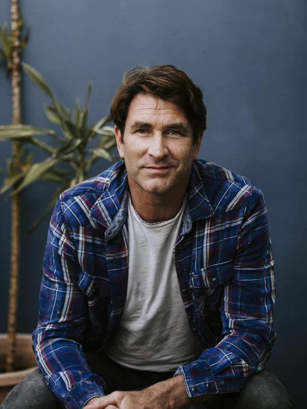 Scene News: Pete Murray Added To Bluesfest 2021 Lineup