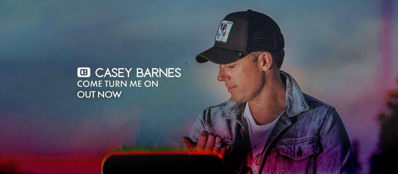 Q&A Scene: Casey Barnes