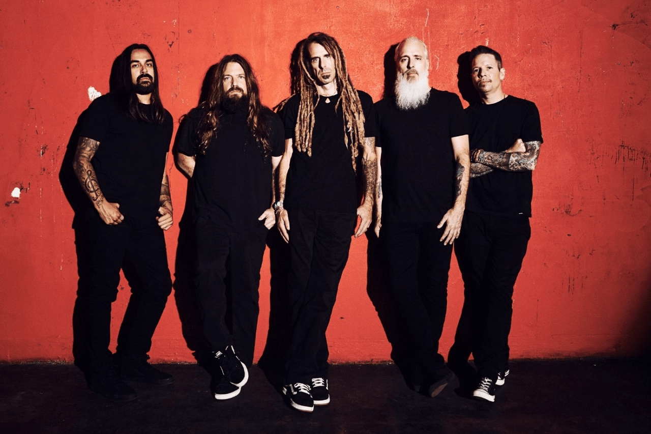 Scene News: LAMB OF GOD Premieres New Lyric Video for 'Hyperthermic/Accelerate' and 'Routes' Quarantine Session video feat. Chuck Billy