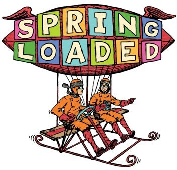 Scene News: Ultimate Aussie Alt Rock Festival 'SPRING LOADED' Set To Thrill Australia with NINE Colossal Shows in 2021!