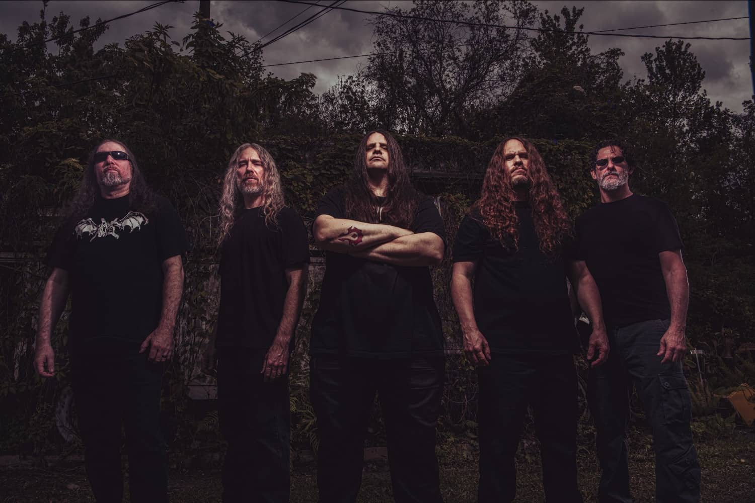 Scene News: CANNIBAL CORPSE Reveal Details For New Album, Violence Unimagined, Out April 16