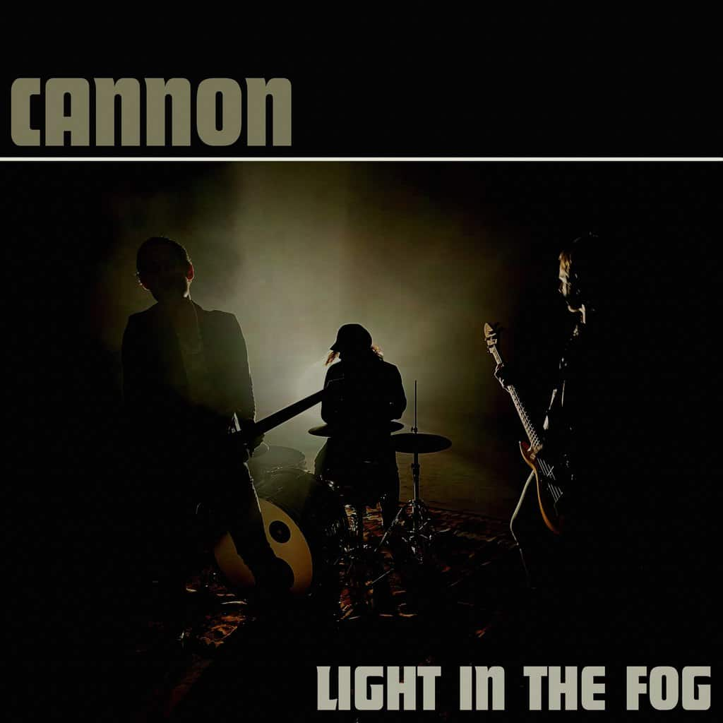 Scene News: CANNON return with new single 'Light In The Fog' + announce debut album CONNEXION out Friday 4 June