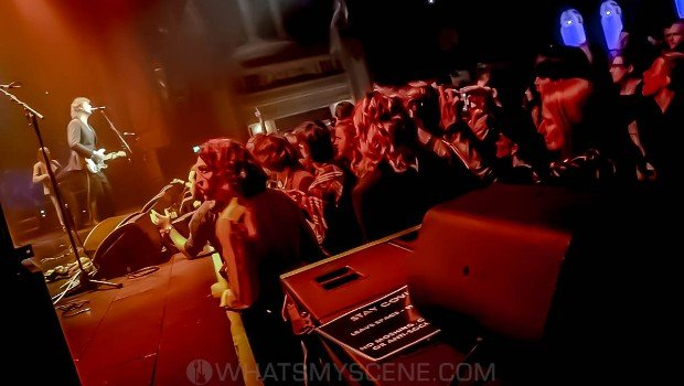 Snap Scene: Jack Ladder and The Dreamloaders, The Forum, 6th May 2021