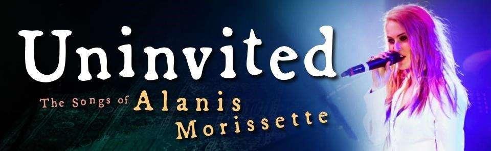 Scene News: You're Invited to UNINVITED: THE SONGS OF ALANIS MORISSETTE AUSTRALIAN TOUR 2021