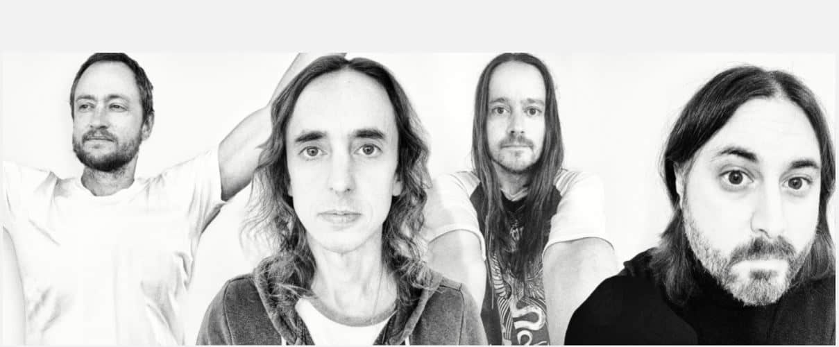 """Scene News: The Datsuns new album 'EYE TO EYE"""" out today!"""