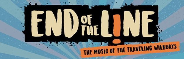 Scene News: END OF THE LINE - The Music of The Traveling Wilburys - Supergroup covers Supergroup at The Athenaeum