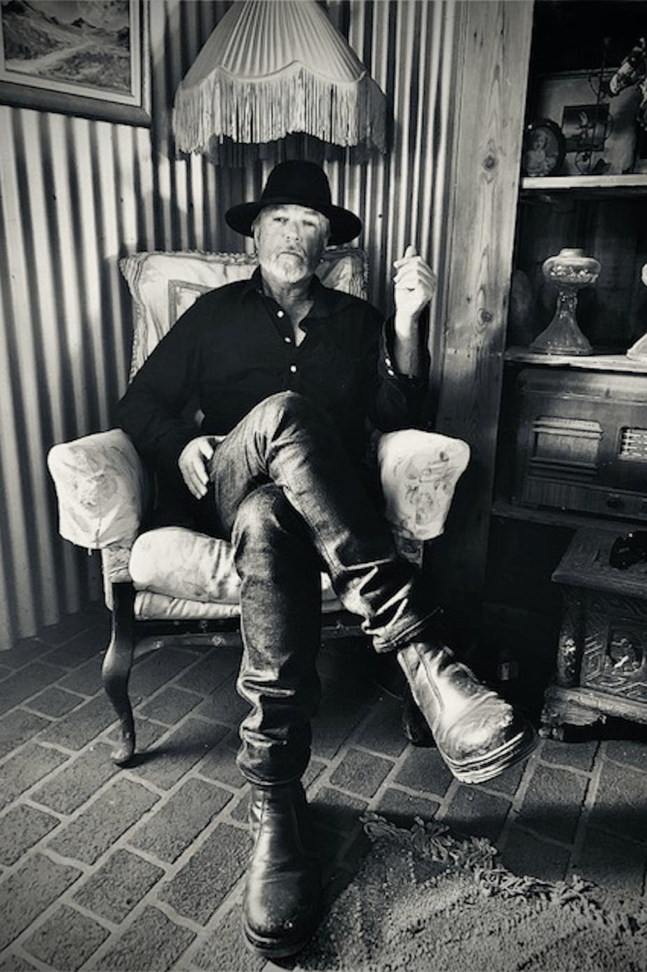 Scene News: Steve Kilbey New ALBUM In AIR Charts