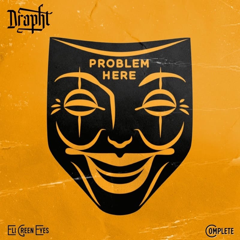 Scene News: DRAPHT Shares New Song 'PROBLEM HERE' featuring COMPLETE & ELI GREENEYES + NEW ALBUM 'SHADOWS AND SHININGS' OUT SEPT 10 + NATIONAL TOUR