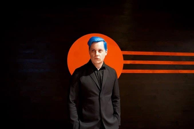 Scene News: JACK WHITE and THIRD MAN RECORDS ANNOUNCE THE OPENING OF LONDON STORE, VENUE AND EUROPEAN HQ