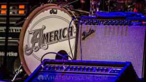 Review Scene: America & Russell Morris, Hamer Hall - Wednesday 26th July
