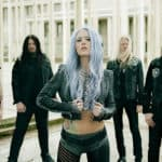 Scene News: Arch Enemy Announce Australian Headline Dates & Are Confirmed For Download Festival Australia 2018