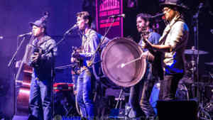 Snap Scene: Australian Americana Music Honours - Thornbury Theatre - Monday 2nd October 2017