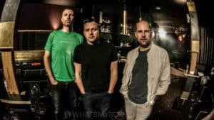 Snap Scene: Bell X1 - Prince Bandroom - Friday 3rd Dec 2016