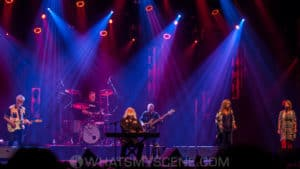Snap Scene: Brian Cadd & the Bootleg Family Band, Palms at Crown, 18th November 2016