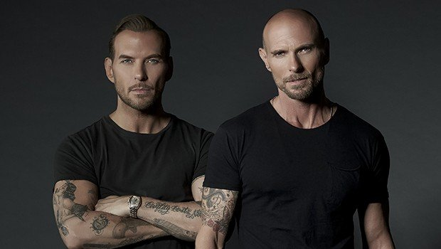 Star scene matt goss luke goss bros whats my scene matt and luke gosss scenes are ones of gratitude and humility contemporary scenes with respect for the virtues of the past the 80s popstars from bros m4hsunfo