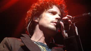 Snap Scene: Chris Cornell Tribute - Festival Hall 2015, Big Day Out 2012 & The Forum 2007
