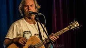 Snap Scene: Chris Jagger & Charlie Hart, Caravan Music Club. 19th November 2017