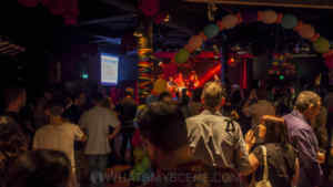 Snap Scene: The Corner Hotel's 21st Birthday Party, Richmond. 28th November 2017