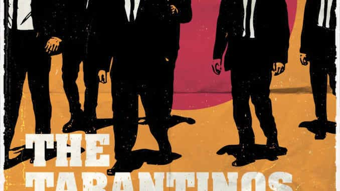 Scene News: The Tarantinos announce weekly residency at Ding