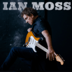 Scene News: Ian Moss Announces First Studio Album In 8 Years & 2018 National Theatre Tour!