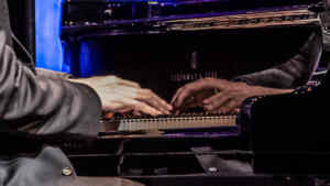 Review Scene: An Evening with Jimmy Webb, Melbourne Recital Centre - 27th June 2017