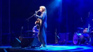 Review Scene: Martha Wainwright, Melbourne Zoo Twilights - Friday March 10th 2017