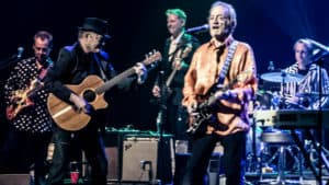 Snap Scene: The Monkees - Palais Theatre - Wed 7th Dec 2016