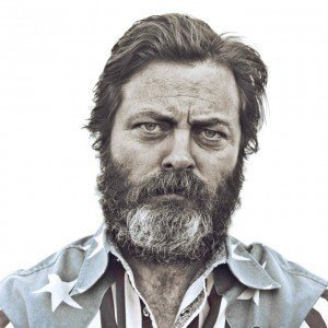 Nick Offerman pic
