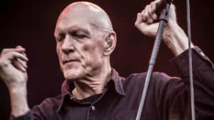 Snap Scene: Zoo Twilights - Peter Garrett & The Alter Egos & Kev Carmody, 28th January 2017