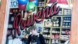 Snap Scene: Rowena Corner Store 60th Birthday Celebrations, Saturday 26th November 2016