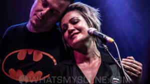 Snap Scene: Sarah McLeod - The Curtin, Wednesday 29th November 2017