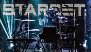 Snap Scene: Starset - Max Watt's House of Music, 12th August 2017