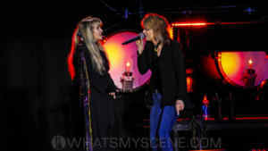 Snap Scene: Stevie Nicks at A Day on the Green, Rochford Wines, 18th November 2017