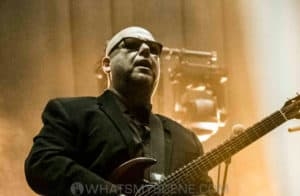Snap Scene: The Pixies, Margaret Court Arena - 4th March 2017