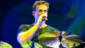 Snap Scene: Drummers' Special - Thomas Lang, The Australian Ultimate Drummers Weekend - 25th August 2012