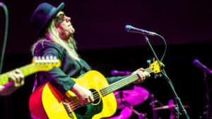Snap Scene: Violent Femmes - Hamer Hall, March 16th 2017